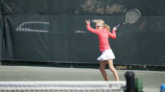 Island Tennis : Putting it all together