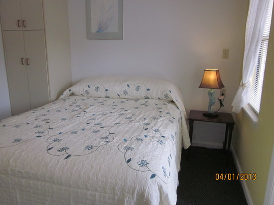 The Club at Cape Cod: bedroom
