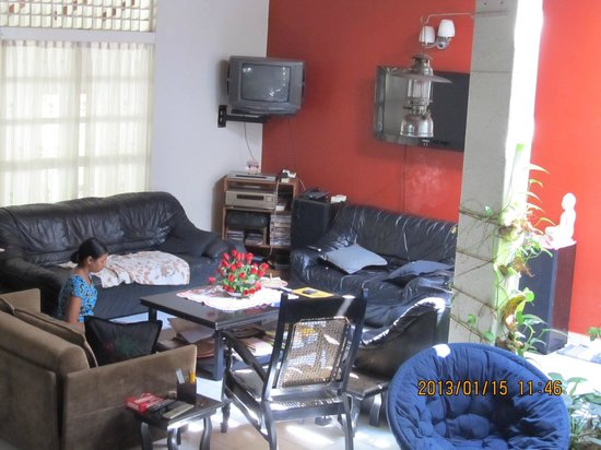 Travel Homestay Sri Lanka: All yours just feel like at home.