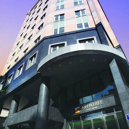 Aventree Hotel Jongno: Aventree Hotel