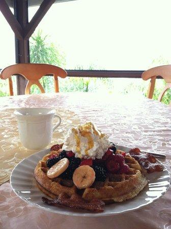 Aloha Guest House: Mmmmmmmm....