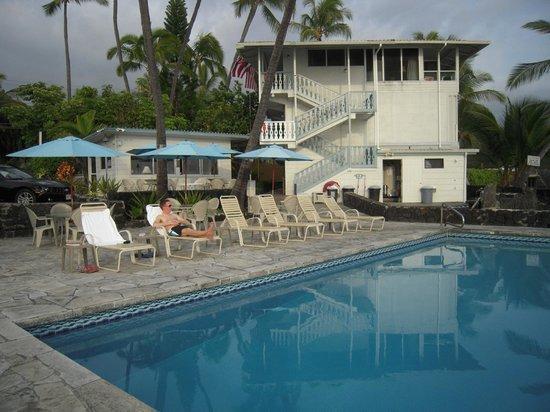 Kona Tiki Hotel: Kona Tiki