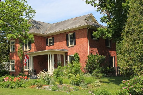 Millhollow Bed & Breakfast: Millhollow