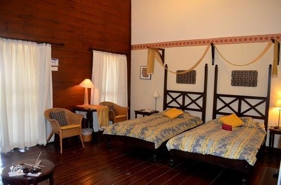 Nirwana Gardens - Mayang Sari Beach Resort: room