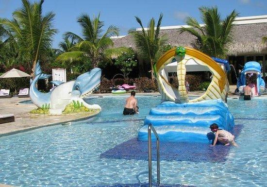 Aqua Restaurant Paradisus Punta Cana Menu