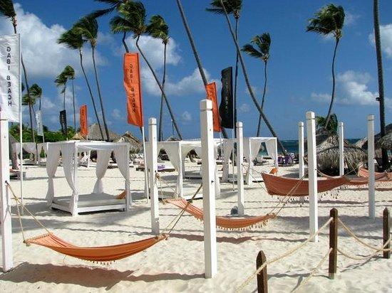 The Reserve at Paradisus Palma Real: Gaby Beach