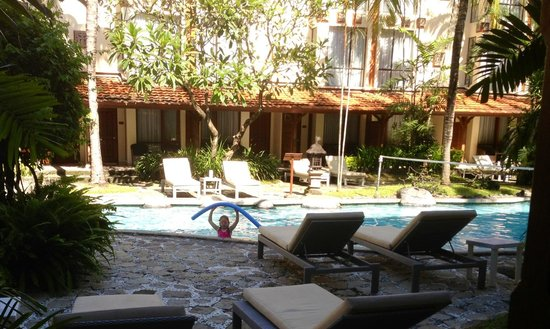 Sanur Paradise Plaza Hotel: Beautiful