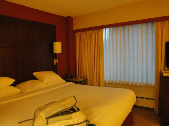 Residence Inn Chicago Downtown/Magnificent Mile : Window
