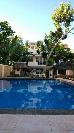 Palms Cove Bohol Very Clean And Relaxing Guest House Highly Recommended