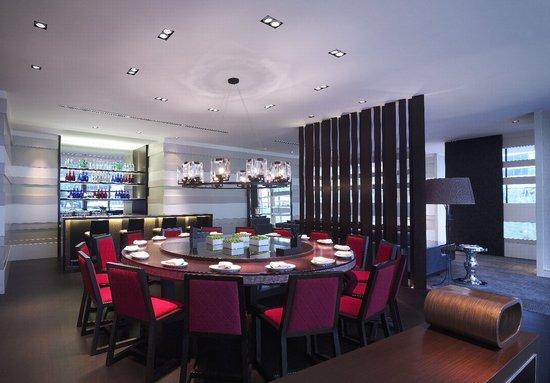 Private Dining Room - Picture Of Jp Teres, Kuala Lumpur - Tripadvisor