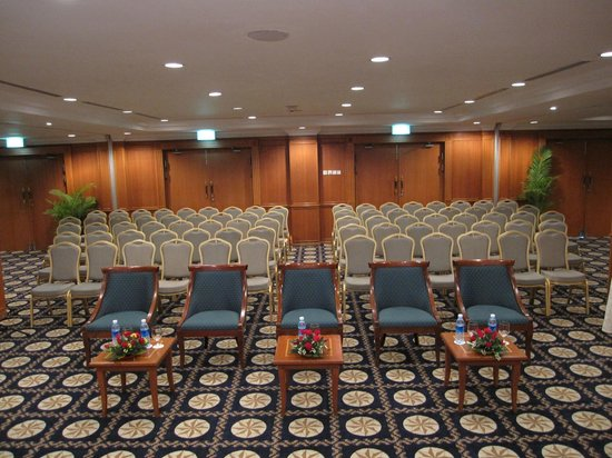 Sunway Hotel Phnom Penh: Meeting Room