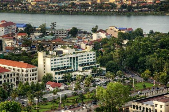 Sunway Hotel Phnom Penh Spa