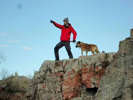 Pipestone National Monument: Exploring the new world
