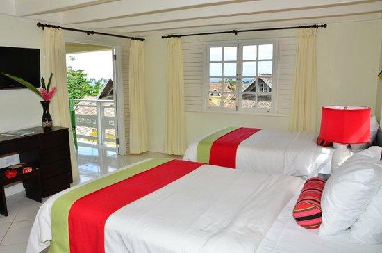 Mystic Ridge Resort: Standard Room