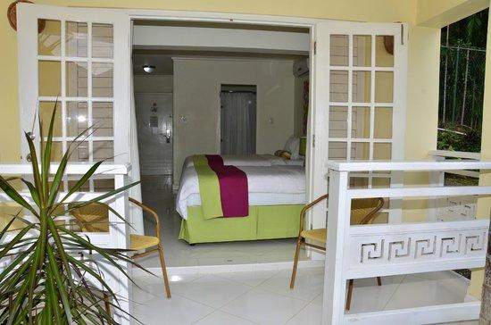 Mystic Ridge Resort: 1 Bedroom