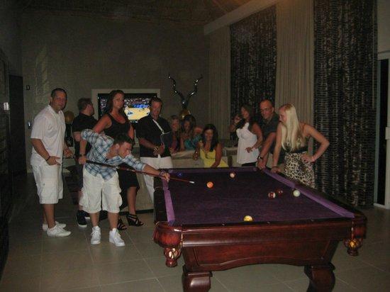 Hard Rock Hotel & Casino Punta Cana: Amazing Suites