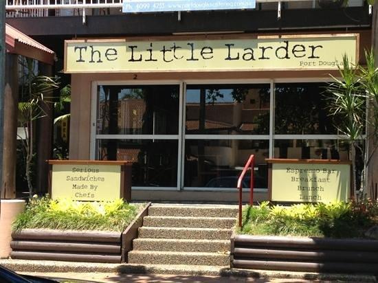 The Little Larder Port Douglas : the little larder
