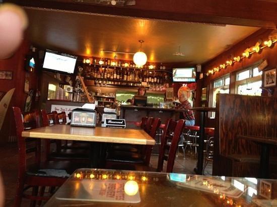U Street Pub & Eatery : u street pub