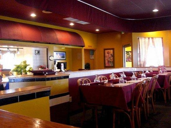 Westmore Family Restaurant Menu