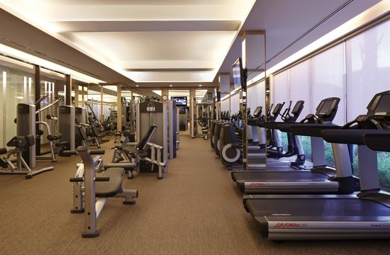 Hyatt Regency Danang Resort & Spa : Fitness Center