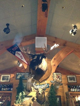 Moose Restaurant In Plymouth Ma