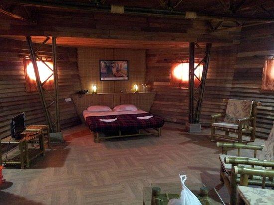 Mtdc Resort Tarkarli Bamboo Huts Ground Floor Room