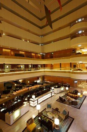 The Westin Taipei Lobby