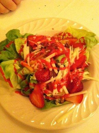 Bongiorno: Boston Bibb Salad