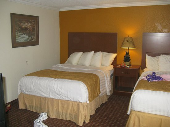 Best Western Twin Islands Cottage