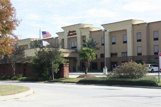 Hampton Inn & Suites Baton Rouge - I-10 East照片