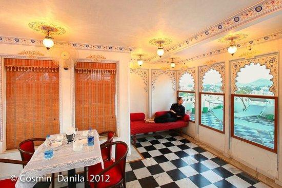 Hotel Krishna Niwas, hôtels à Udaipur