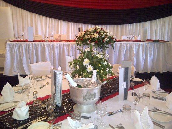 Magoebaskloof Hotel: Conference function
