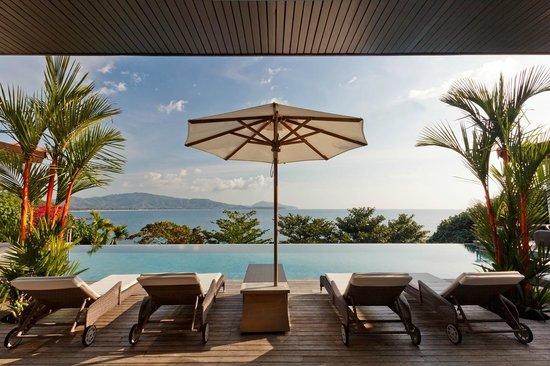 Trisara Phuket: Trisara 2-6 Bedroom Ocean Front Residence