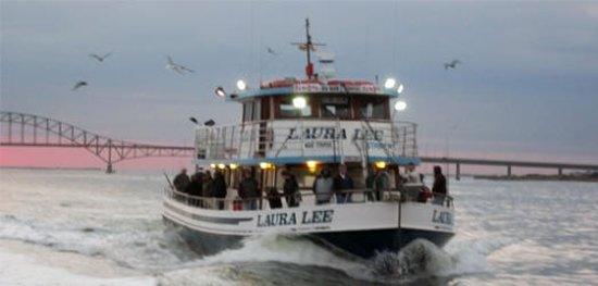 Boat Is Ok Review Of Laura Lee Babylon Ny Tripadvisor