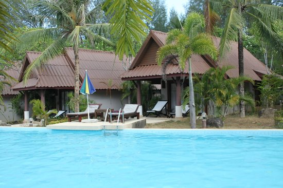 The Kib Resort & Spa: Pool Access Villa