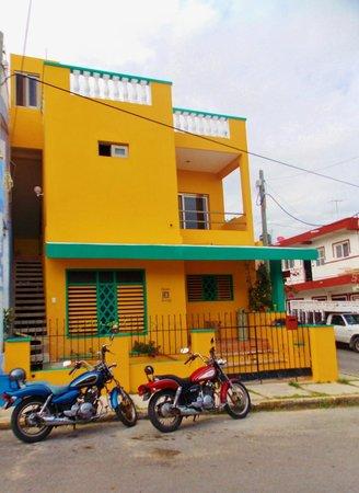 Casa Zuzy Apartments