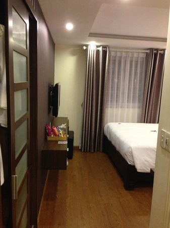 Golden Art Hotel: dulexe Quiet room
