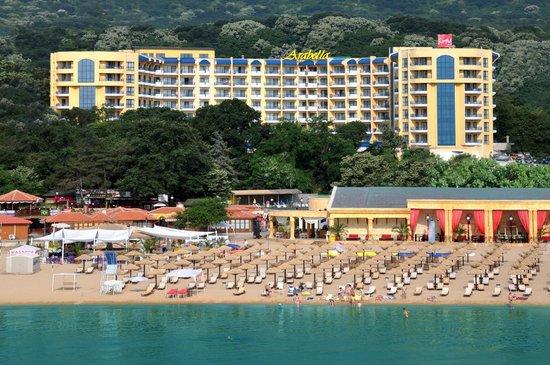 Grifid Hotel Arabella