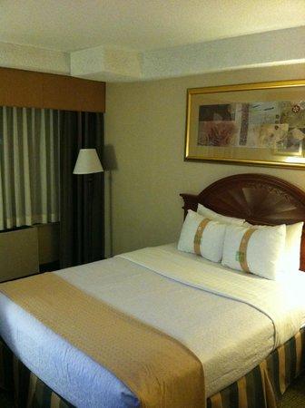 Holiday Inn Midtown / 57th St: standard single room