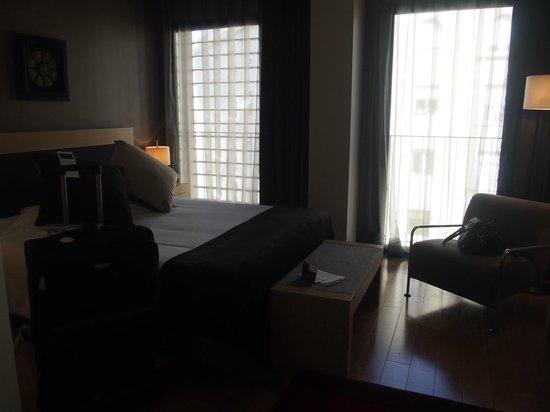 โรงแรมวิลล่าเอมิเลีย: room2