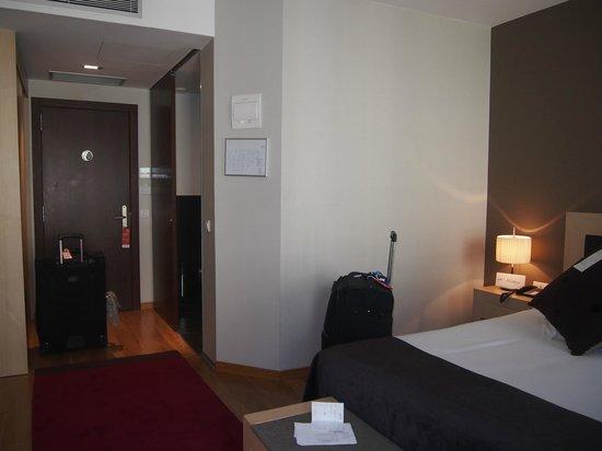 โรงแรมวิลล่าเอมิเลีย: room1