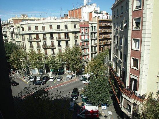 Villa Emilia: View1