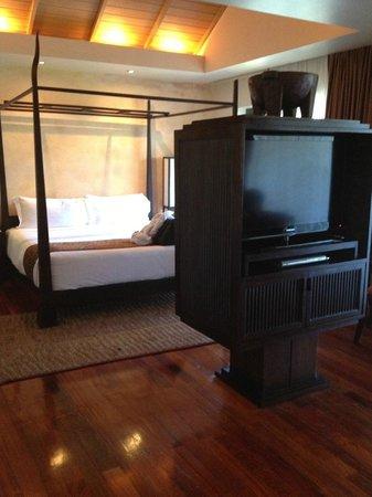 Anantara Bophut Koh Samui Resort: Suite