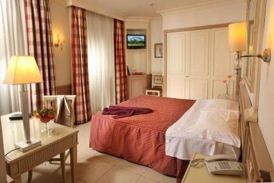 Villa Glori Hotel : DOUBLE ROOM