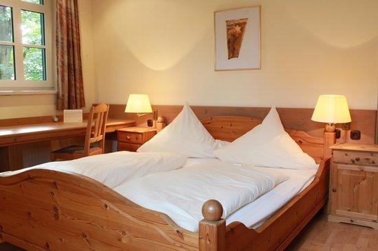 Hotel Zum Harzer: Doppelzimmer