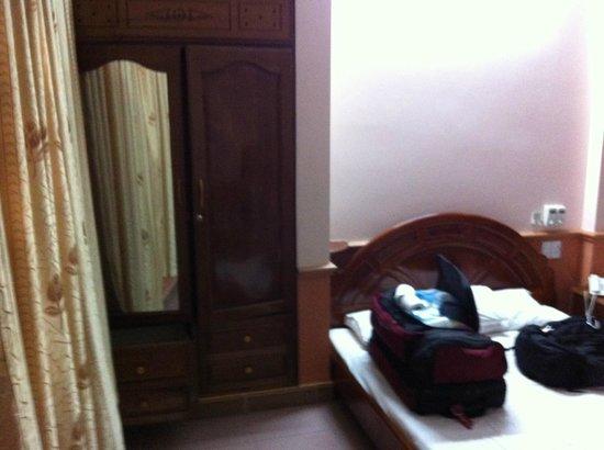 Hoa My Hotel: Room