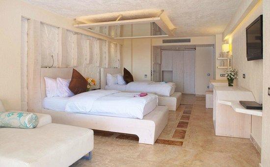 Peninsula Gardens Hotel: Sapphire Room