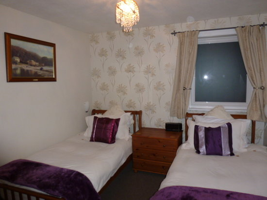 Hepworth Guest House: the suite room2