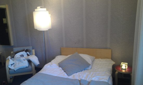 Hotel Helka: at daytime