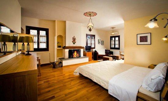 Ξενοδοχείο Ερωφίλη